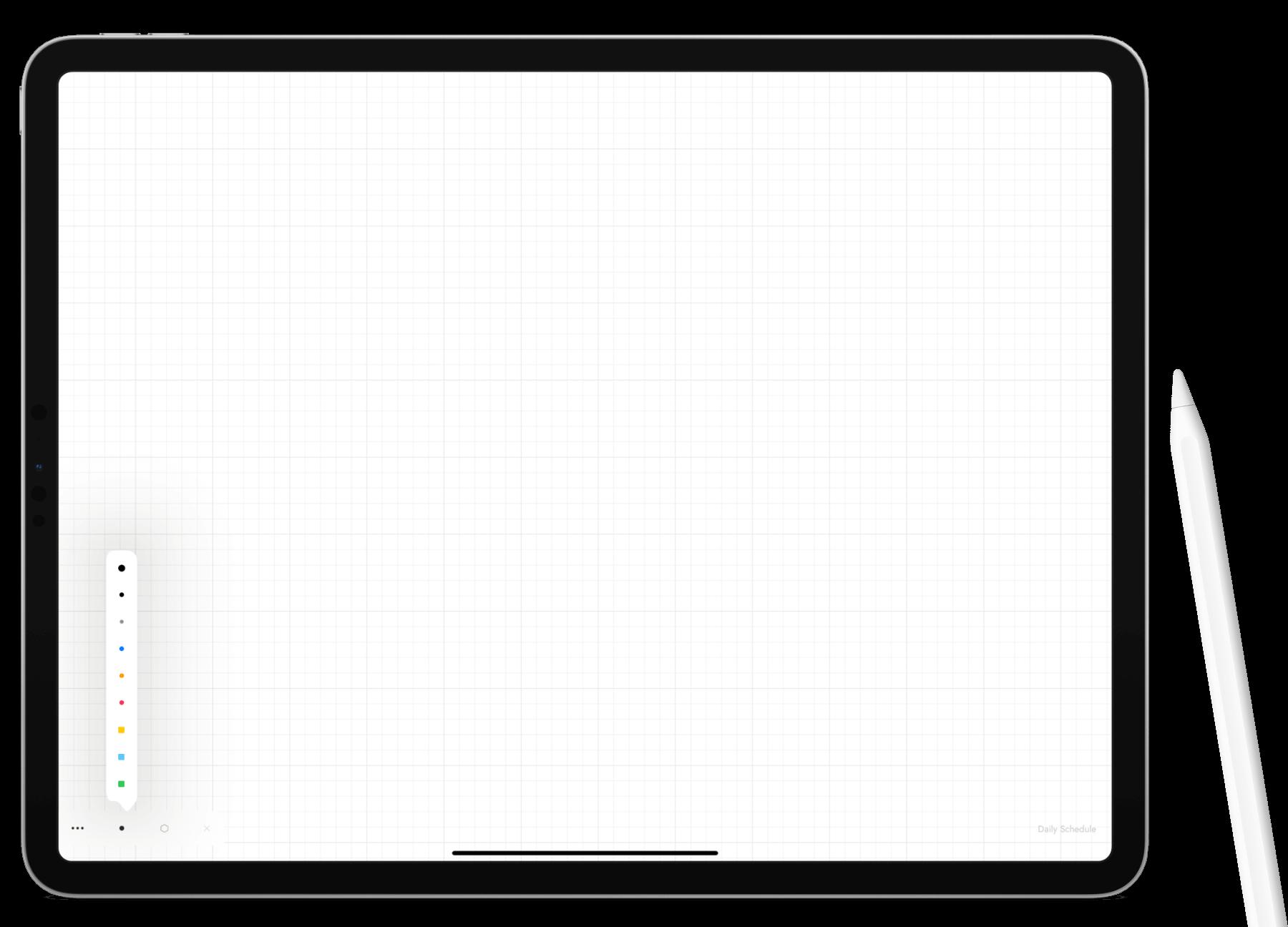 Kantt Whiteboard